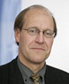 Prof. Dr. iur. Mathias Nebendahl : Justitiar