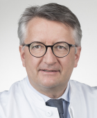 Prof. Dr. med. Peter Kummer : Präsident